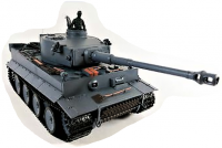 RC GERMAN TIGER