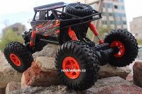 Rock Truck Crawler ENGINE 2,4Gh