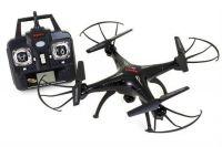 Syma X5CS 31,5cm dron s HD kamerou, černá