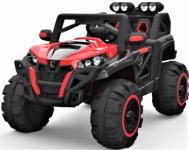 BIG BOY Dětská čtyřmotorová elektrická buggy délka 130cm dvousedačková