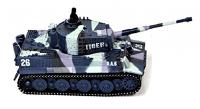 Tank TIGER 1/72