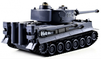 HENG LONG RC Tank Tiger I 1:28