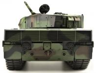 RC Tank German Leopard 2 A6