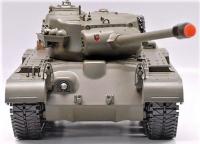 RC tank 1/16 Snow Leopard 3838-1 kouř. a zvuk. efekty