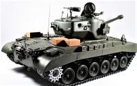 RC tank 1/16 Snow Leopard 3838