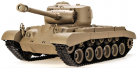 HENG LONG RC Tank 1:16 U.S. M26 PERSHING