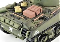 RC tank SHERMAN