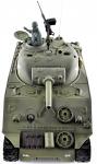 RC tank US M4A3 SHERMAN