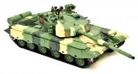 Rc Tank ZTZ 99A MBT