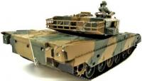 RC tank T-90
