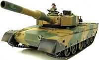 RC tank 1:24 T-90, maskovaný