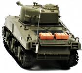 RC Tank Sherman M4A3