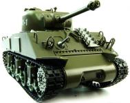 HENG LONG RC Tank Sherman M4A3 21cm 1:30, khaki