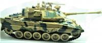 Tank Soft Leopard II Camo