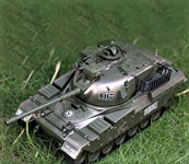 HENG LONG RC Tank Soft M60 Zelený