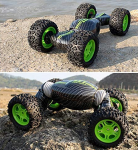Hyper Tumble 4WD Deformation