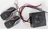 Eco Highway Elektrokoloběžka - alarm s dálkovým ovládáním
