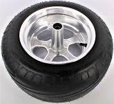 """ECO HIGHWAY Silver Line Koloběžka - přední kolo včetně pneu 225/40mm, 10"""""""