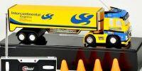 Mini RC kMini RC Kamion Intercontinental Expresamion