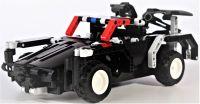 RC stavebnice Mechanical Master Skládací Kamion-Terénní bugina 2 v 1