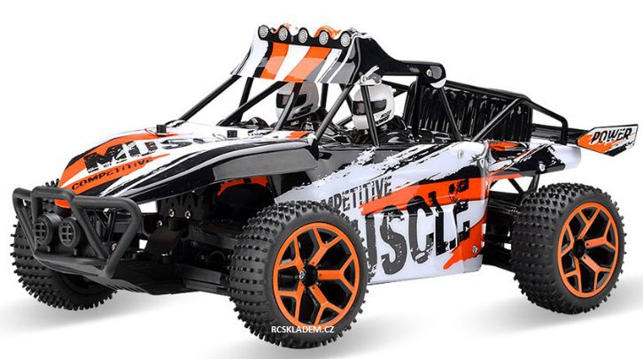 EXTREME SPEED MUSCLE TRUGGY