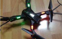 Dron Tracker
