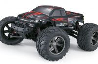 OFF-ROAD MONSTER TRUCK