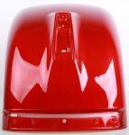 Eco Highway zadní blatník elektrokoloběžky, červená metalická barva