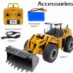 rc-bulldozer