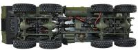 RC MilitaryTruck