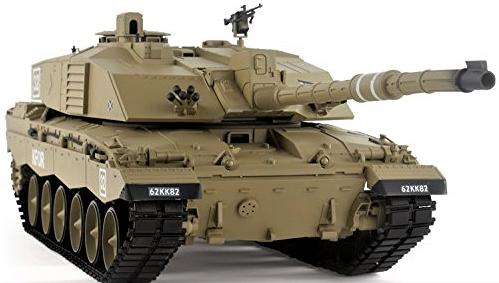 Rc-Tank-British-Challenger