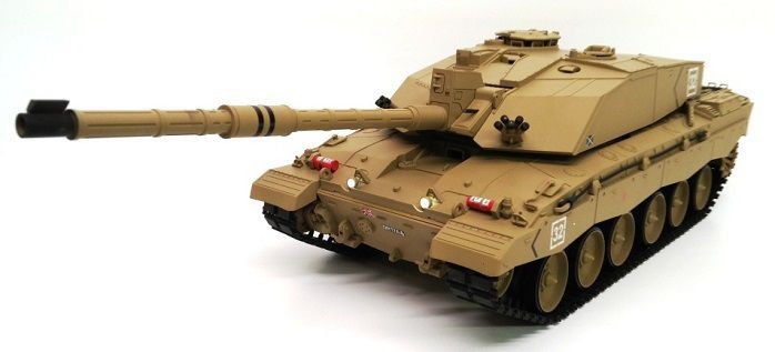RC British Challenger 2
