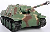 RC TANK German Jagdpanther 1:16 BBS, s kouř. a zvukovými efekty, zelená kamufláž