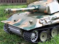 RC TANK German Panther 1:16
