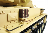 RC TANK German Panzer IV