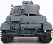RC TANK German Panzerkampfwagen