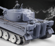 RC TANK GERMAN TIGER 1:16
