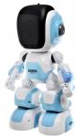 RC ZERO ROBOT FANTASTICO - inteligentní, interaktivní a jedinečný robot zaměřený na ...