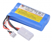 Baterie 7,4V 1500 mAh 11,1 Wh Li-ion