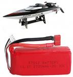 Baterie Li-Po 11.1V 2700mAh