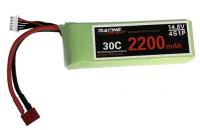 Baterie Li-Po 14.8V 2200mAh