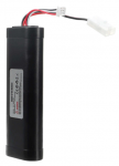 Baterie 7,4V 1800mAh Li-po pro RC Tanky Heng Long v měřítku 1:16