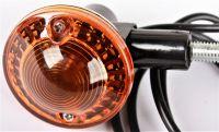 Eco Highway Oranžové světlo blinkru 60V pro modelovou řadu elektrokoloběžek ZED