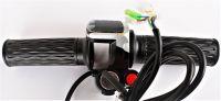 Eco Highway Plyn s displejem a rukojetí pro modelovou řadu elektrokoloběžek ZED