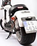 SUPER CHOPPER ECO HIGHWAY 2000W NA ŘP A SPZ SE ZÁRUKOU 5 LET NA MOTOR BOSHEL RCskladem