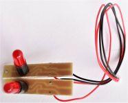 LED diody červené pro modely dronů Syma 8