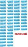 Respirační chirurgická rouška s certifikátem 500kusů