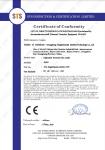 KN95 -FFP2-certifikat