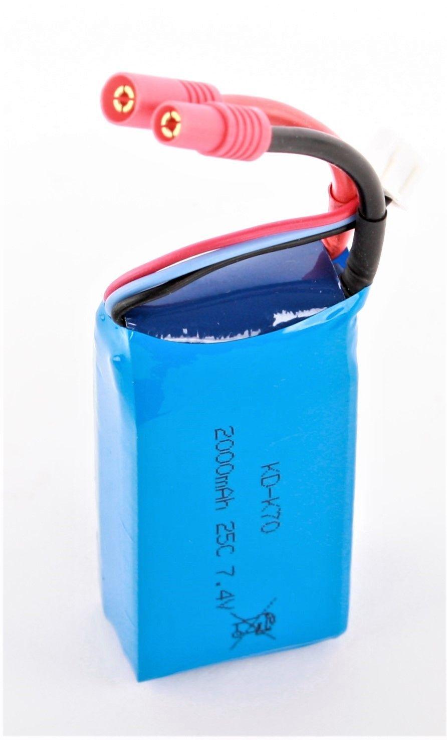 baterie-7.4V-2000mAh