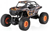 Rock Crawler Cross Country 4WD 2.4Ghz, čtyřkolka 1:10 se světelnými a zvukovými funkcemi